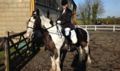 BYRDS and Senior Riders Clinic